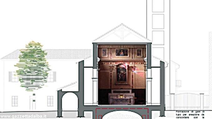 In San Giovanni si scava per rivelare la cripta della chiesa antica