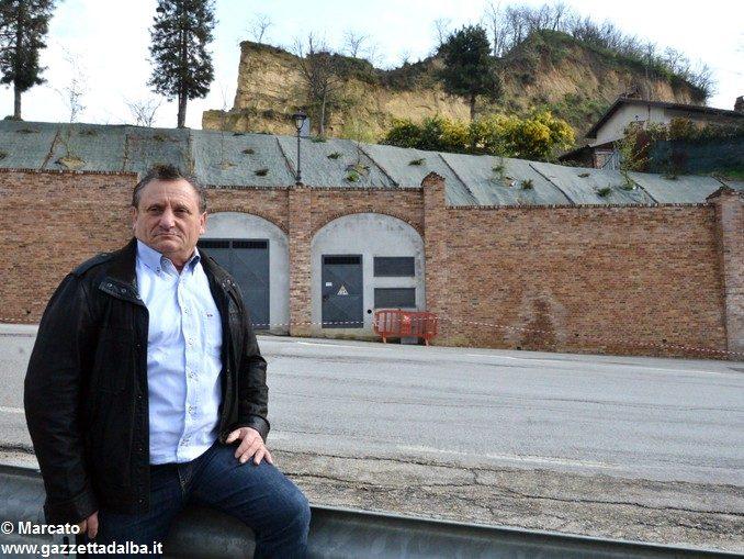 A Santo Stefano Roero un piano opere da 17 milioni 2