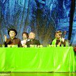 Pippo Bessone il 12 marzo serve La prima cena canonica al Sociale