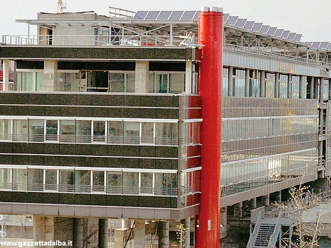 cantiere nuovo ospedale
