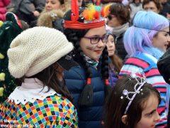 Tanto divertimento al Carnevale dei bambini di Mussotto. Ecco foto e video della festa 14