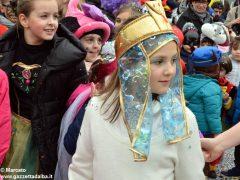 Tanto divertimento al Carnevale dei bambini di Mussotto. Ecco foto e video della festa 15