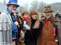Tanto divertimento al Carnevale dei bambini di Mussotto. Ecco foto e video della festa 35
