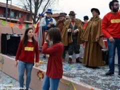 Tanto divertimento al Carnevale dei bambini di Mussotto. Ecco foto e video della festa 36