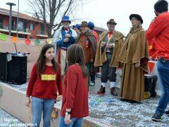 Tanto divertimento al Carnevale dei bambini di Mussotto. Ecco foto e video della festa 37
