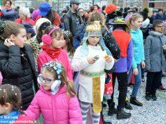 Tanto divertimento al Carnevale dei bambini di Mussotto. Ecco foto e video della festa 38