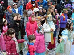 Tanto divertimento al Carnevale dei bambini di Mussotto. Ecco foto e video della festa 40