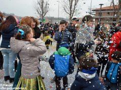 Tanto divertimento al Carnevale dei bambini di Mussotto. Ecco foto e video della festa 16