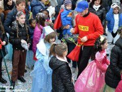 Tanto divertimento al Carnevale dei bambini di Mussotto. Ecco foto e video della festa 43