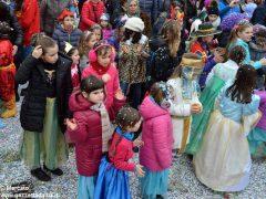 Tanto divertimento al Carnevale dei bambini di Mussotto. Ecco foto e video della festa 44