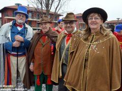 Tanto divertimento al Carnevale dei bambini di Mussotto. Ecco foto e video della festa 45