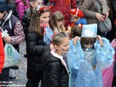 Tanto divertimento al Carnevale dei bambini di Mussotto. Ecco foto e video della festa 48
