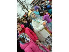 Tanto divertimento al Carnevale dei bambini di Mussotto. Ecco foto e video della festa 50