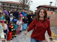 Tanto divertimento al Carnevale dei bambini di Mussotto. Ecco foto e video della festa 51