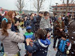 Tanto divertimento al Carnevale dei bambini di Mussotto. Ecco foto e video della festa 17
