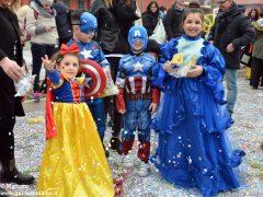 Tanto divertimento al Carnevale dei bambini di Mussotto. Ecco foto e video della festa 20