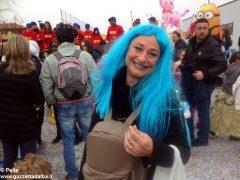 Tanto divertimento al Carnevale dei bambini di Mussotto. Ecco foto e video della festa 10