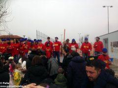 Tanto divertimento al Carnevale dei bambini di Mussotto. Ecco foto e video della festa 11