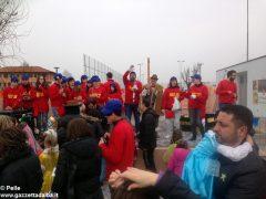 Tanto divertimento al Carnevale dei bambini di Mussotto. Ecco foto e video della festa 12