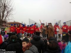 Tanto divertimento al Carnevale dei bambini di Mussotto. Ecco foto e video della festa 13