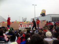 Tanto divertimento al Carnevale dei bambini di Mussotto. Ecco foto e video della festa 1
