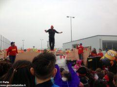 Tanto divertimento al Carnevale dei bambini di Mussotto. Ecco foto e video della festa 4