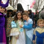 Tanto divertimento al Carnevale dei bambini di Mussotto. Ecco foto e video della festa