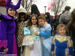 Tanto divertimento al Carnevale dei bambini di Mussotto. Ecco foto e video della festa 5