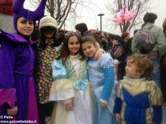 Tanto divertimento al Carnevale dei bambini di Mussotto. Ecco foto e video della festa 6