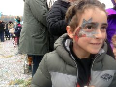 Tanto divertimento al Carnevale dei bambini di Mussotto. Ecco foto e video della festa 7