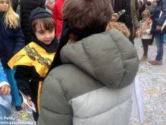 Tanto divertimento al Carnevale dei bambini di Mussotto. Ecco foto e video della festa 8