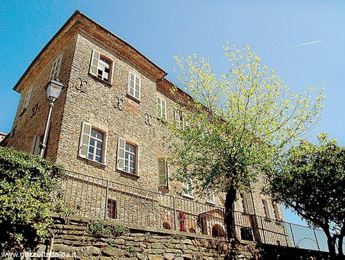 Il Comune cerca un gestore per Enoteca e ristorante del castello