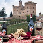 Cavalieri del tartufo e dei vini d'Alba:  domenica il 277° capitolo