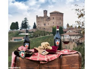"""Cavalieri del vino accolgono il """"gastronauta"""" Davide Paolini"""
