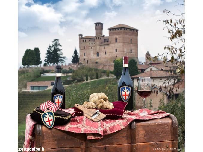 cavalieri vino tartufo grinzane – NO CREDITI