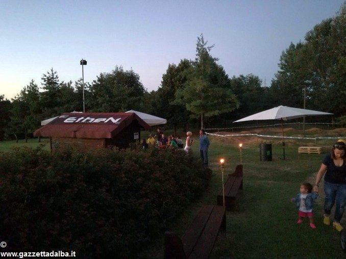 L'Ecomuseo gestirà il centro Outdoor con l'aiuto di una decina di volontari 1