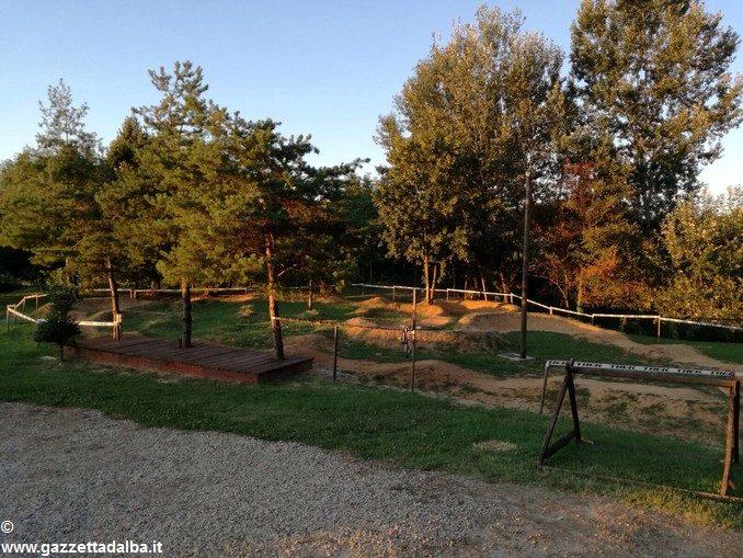 L'Ecomuseo gestirà il centro Outdoor con l'aiuto di una decina di volontari 2