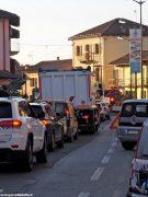 Tre giorni di senso unico alternato in via Bonissani a Ceresole 6