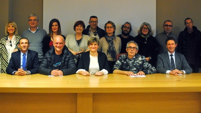 Alba: Micaela Delsanto nuova presidente dei commercianti centro storico