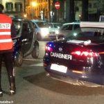 Controlli notturni dei Carabinieri: denunciate tre persone armate di coltelli