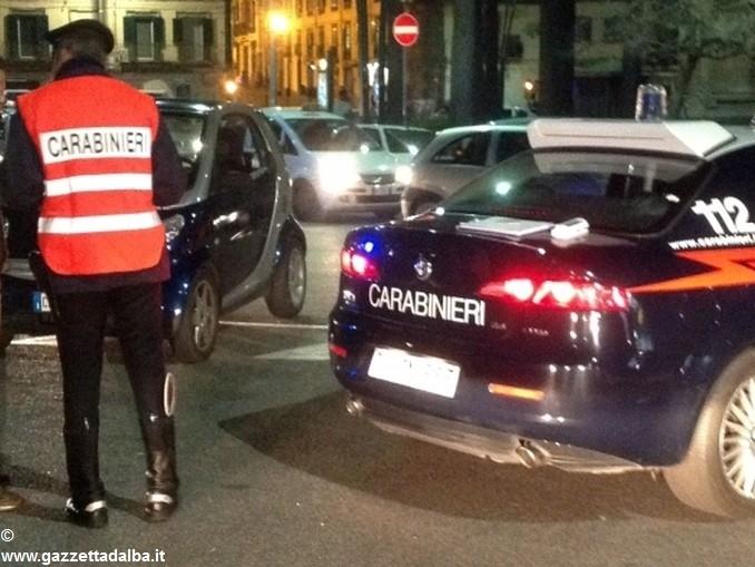 Alcol o droga al volante, i controlli notturni portano alla denuncia di otto persone