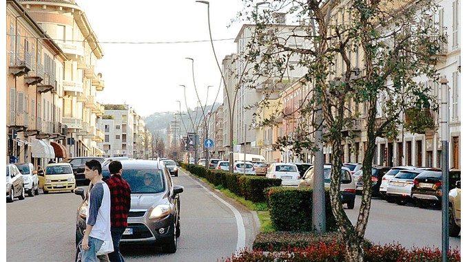 Corso Italia cambierà  volto entro quest'estate