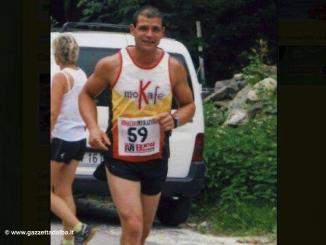 Continueranno almeno fino a domani le ricerche di Danilo Ferrero, castagnitese scomparso domenica