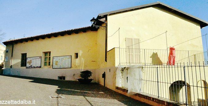 Il museo delle etichette a Barolo sarà inaugurato domenica 19 marzo