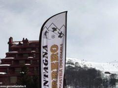 Oltre 370 persone ad Artesina per la Festa sulla neve della Ferrero 8