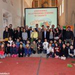 Festa della letteratura a Cortemilia: ecco i vincitori del Gigante delle Langhe
