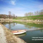 A quattro mesi dall'alluvione riapre alla pesca sportiva il lago San Biagio