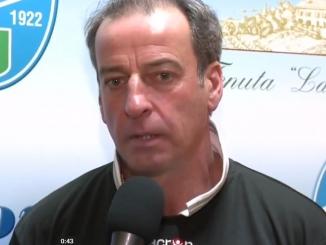 Stefano Lovisolo è il nuovo allenatore dell'Albese