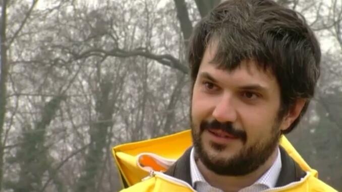 Melaverde a Bene Vagienna per parlare di miele, intervista il priocchese Luca Bosco