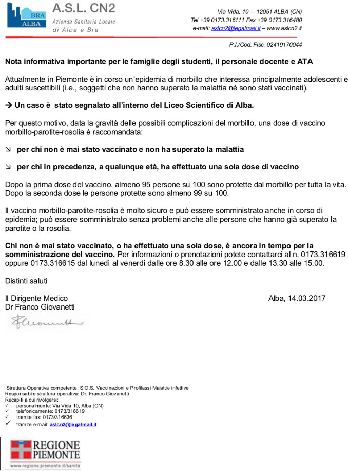 morbillo_avviso_liceo_alba